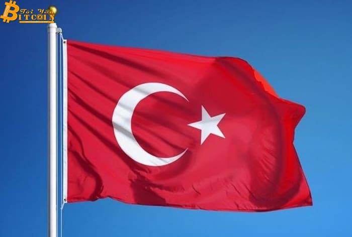 Tổng thống Erdogan: Thổ Nhĩ Kỳ sẽ hoàn thành thử nghiệm Lira kỹ thuật số vào năm 2020