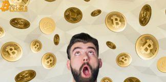 Người trúng xổ số $500.000 ở Mỹ dùng một nửa số tiền để mua Bitcoin