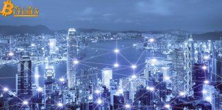 Trung Quốc ra mắt hệ thống nhận dạng dựa trên blockchain cho các thành phố thông minh