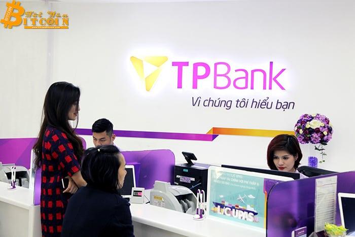 TPBank trở thành ngân hàng đầu tiên của Việt Nam tham gia RippleNet của Ripple