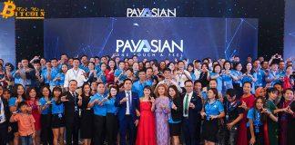 Bộ Công an chính thức cảnh báo Ví PayAsian có dấu hiệu lừa đảo chiếm đoạt tài sản