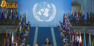 Tổng thư ký LHQ: Liên Hợp Quốc phải nắm lấy công nghệ Blockchain
