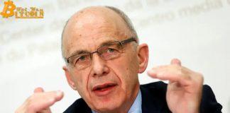 Tổng thống Thụy Sĩ: Hình thức hiện tại của Libra đã 'thất bại'