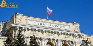 Ngân hàng trung ương Nga hiện đang thử nghiệm các stablecoin chốt vào tài sản thực