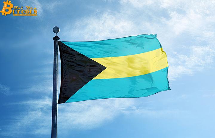 Ngân hàng Trung ương Bahamas sẽ thử nghiệm tiền tệ kỹ thuật số trong tháng 12