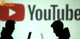 Youtuber tiền điện tử cáo buộc nền tảng kiểm duyệt sai nội dung