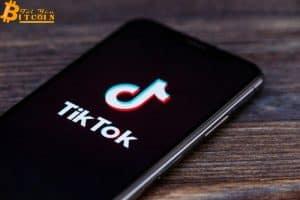 Video đầu tiên về Bitcoin xuất hiện TikTok thu hút hàng triệu lượt xem