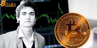 Người sáng lập Silk Road: BTC sẽ đạt $100.000 vào năm 2020