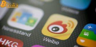 Weibo block tài khoản của Justin Sun và đồng sáng lập Binance