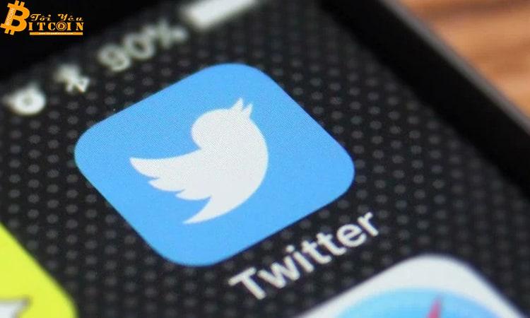 """""""Twitter đang phát triển tiêu chuẩn phi tập trung cho mạng xã hội"""""""