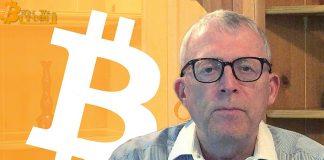 Peter Brandt thích Bitcoin hơn altcoin