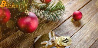 Giá Bitcoin sẽ có một mùa Giáng sinh ngập tràn màu xanh?