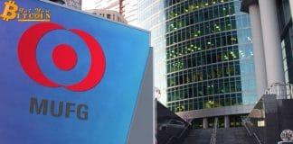 Ngân hàng MUFG phủ nhận cáo buộc đang phát triển loại tiền kỹ thuật số mới