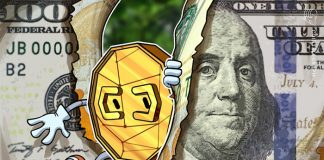 Quần đảo Virgin thuộc Anh công bố tiền tệ kỹ thuật số được hỗ trợ bởi đô la Mỹ