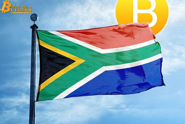 Ngân hàng Trung ương Nam Phi giới thiệu quy định mới cho tiền điện tử