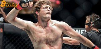 """Cựu ngôi sao UFC và BTC bull Ben Askren: """"Tôi nghĩ XRP là một trò lừa đảo"""""""
