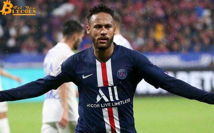 Câu lạc bộ bóng đá hàng đầu của Pháp Paris Saint-Germain ra mắt token Fan