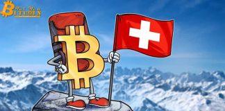 Thành phố Zermatt của Thụy Sĩ hiện đã chấp nhận thanh toán thuế bằng Bitcoin
