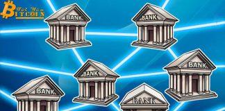 """6 ngân hàng trung ương lớn """"liên thủ"""" để nghiên cứu tiền tệ kỹ thuật số"""