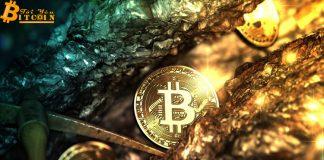 Hash rate Bitcoin một lần nữa lập đỉnh kỉ lục cuối tuần qua