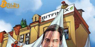 Không, đó không phải là Craig Wright: Bitfinex đã chuyển 1 tỷ USD Bitcoin