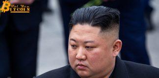 Liên Hiệp Quốc cảnh báo công chúng nên tránh xa hội nghị tiền điện tử sắp tới của Triều Tiên