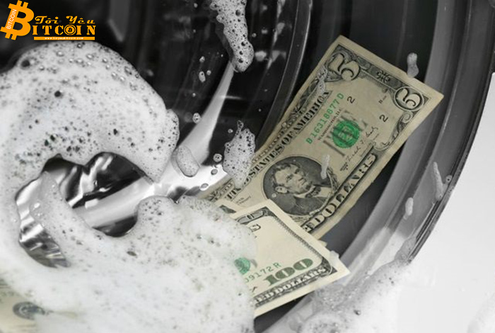 Tội phạm gửi 2,8 tỷ USD Bitcoin đến các sàn giao dịch tiền điện tử vào năm 2019
