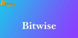 Bitwise rút đề xuất ETF bitcoin