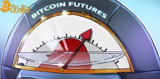 Hợp đồng mở CME đạt mức cao nhất 7 tháng khi chuẩn bị ra mắt các quyền chọn Bitcoin