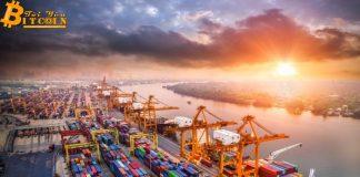 Cảng lớn nhất của Oman tham gia nền tảng vận tải blockchain của IBM TradeLens