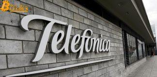 Gã khổng lồ viễn thông Telefonica thí điểm Blockchain trên 8.000 công ty Tây Ban Nha