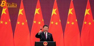 Mạng lưới blockchain quốc gia Trung Quốc BSN sẽ ra mắt vào tháng 4 năm 2020