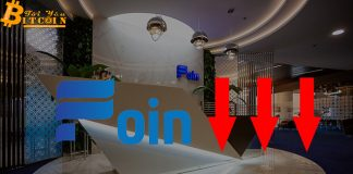 Token FOIN tiệm cận con số 0 khi Financial.org thực hiện exit scam