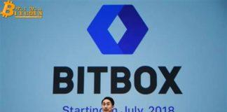 Sàn giao dịch tiền điện tử Bitbox của ứng dụng nhắn tin khổng lồ LINE hủy niêm yết XRP