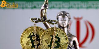 Không! Gá Bitcoin không được bán với giá 24.000 USD ở Iran