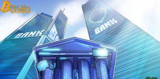 Học viện ngân hàng Hồng Kông thêm 6 ngân hàng ảo