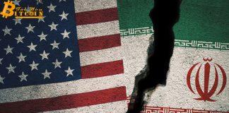 Giá Bitcoin tăng vọt lên $24.000 tại Iran khi căng thẳng với Mỹ leo thang
