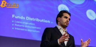 """CEO Nexo: Giá Bitcoin có thể đạt $50.000 vào năm 2020 """"rất dễ dàng"""""""