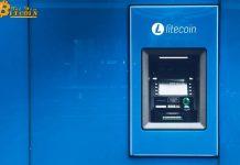 Người dùng có thể đổi Litecoin (LTC) sang fiat tại 13,000 ATM ở Hàn Quốc