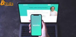 Công ty chuyển tiền của châu Âu Azimo hiện đang sử dụng XRP cho chuyển tiền xuyên biên giới