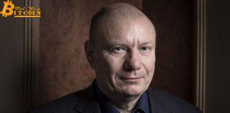 Tỷ phú giàu nhất nước Nga ra mắt token tiền điện tử của riêng mình
