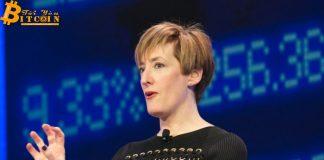 Caitlin Long khởi động ngân hàng tiền điện tử đầu tiên ở Hoa Kỳ