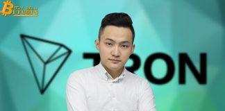 CEO Tron: Bitcoin sẽ vượt $100.000 vào năm 2025 và kéo theo các đồng coin khác