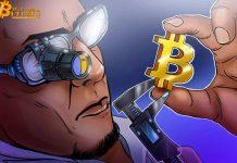 Giá Bitcoin tăng trở lại nhưng khoảng trống CME và $10.000 la vẫn là trở ngại lớn