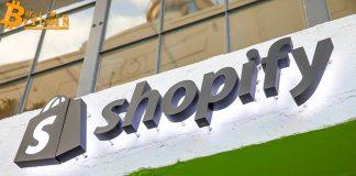 Gã khổng lồ thương mại điện tử Shopify gia nhập Hiệp hội Libra