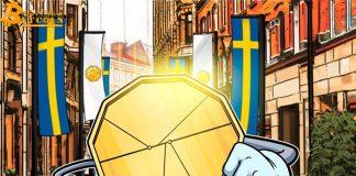 Thụy Điển đang thử nghiệm tiền kỹ thuật số của ngân hàng trung ương mới