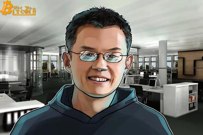 """CEO Binance: """"Giá Bitcoin vẫn chưa chịu tác động từ Halving"""""""