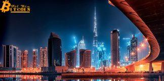 Chính phủ Dubai sẽ ra mắt Hiệp hội Blockchain KYC vào quý 1 năm 2020