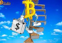 """""""Chữ thập vàng"""" xuất hiện, giá Bitcoin tăng 170% để đạt mức $26.000"""