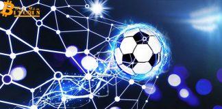 Một triệu vé UEFA sẽ được phân phối qua Blockchain vào năm 2020